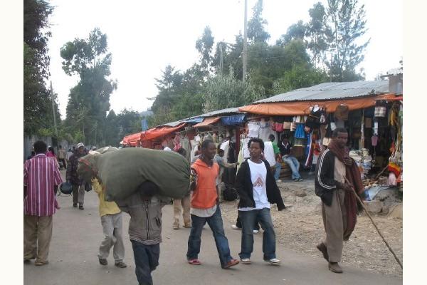 Ethiopia 2009